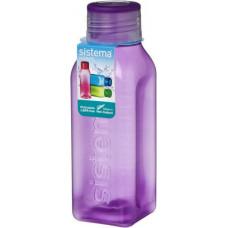 Sistema Бутылка квадратная Hydrate 475 мл