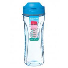 Sistema Бутылка для воды из тритана 600 мл