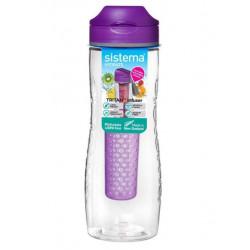 Sistema Бутылка для воды из тритана с диффузором 800 мл