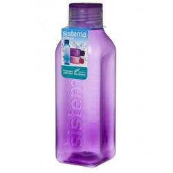 Sistema Бутылка квадратная 1л