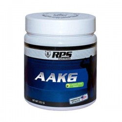 RPS Nutrition AAKG 250 г лимон/лайм