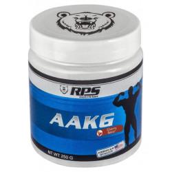 RPS Nutrition AAKG 250 г вишня