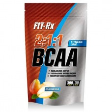 FIT-Rx BCAA 300 г груша