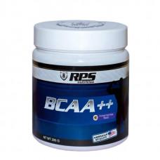 RPS Nutrition BCAA Flavored 200 г лесные ягоды