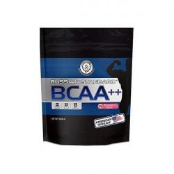 RPS Nutrition BCAA Flavored 500 г черная смородина