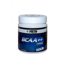 RPS Nutrition BCAA Flavored 200 г черная смородина