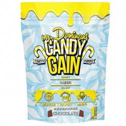 Гейнер Mr. Dominant Candy Gain 1000 г Chocolate