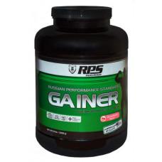 Гейнер RPS Nutrition Premium Mass Gainer 2270 г Strawberry