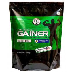 Гейнер RPS Nutrition Premium Mass Gainer 2270 г Forest Berries