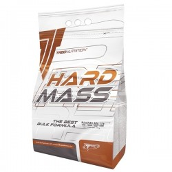 Гейнер Trec Nutrition Hard Mass 2800 г Vanilla