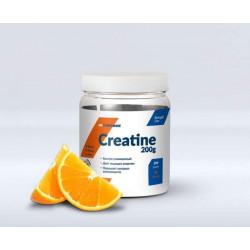 CyberMass Creatine Flavoured 200 г апельсин