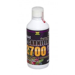 Russport L-Carnitine Liquid 2700, 500 мл, черника