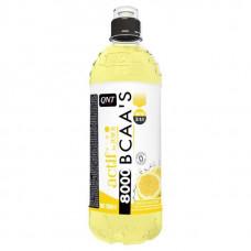 Напиток с BCAA QNT BCAA 8000 лимон 700 мл