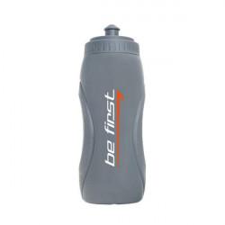 Бутылка Be First SH 209 700 мл серая