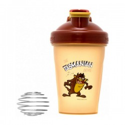 Шейкер IronTrue Looney Tunes LT916 500 мл Tasmanian Devil