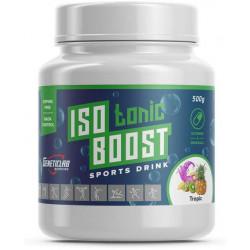 Изотоник Geneticlab Nutrition Isotonic Boost 500 г тропик