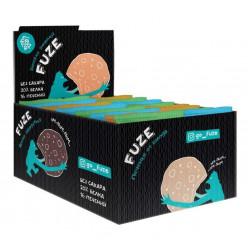 Печенье PureProtein Fuze Cookies 640 г 16 шт. мультибокс