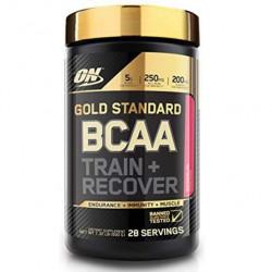 Optimum Nutrition Gold Standard BCAA 280 г арбуз