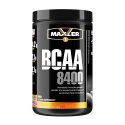 Maxler BCAA 8400 360 таблеток без вкуса