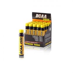 НПО Спортивные Технологии BCAA 2500 1 ампула 25 мл лимон/лайм