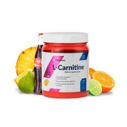 CyberMass L-Carnitine, 120 г, фруктовый пунш