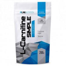 Rline L-Carnitine Simple, 200 г, Unflavoured
