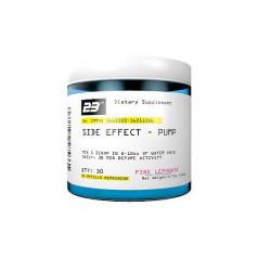 23 Co-Side Effect Pump 159 г лимонад