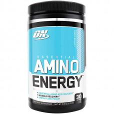 Optimum Nutrition Amino Energy 270 г cotton candy
