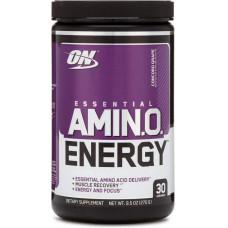 Optimum Nutrition Amino Energy 270 г виноград