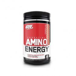 Optimum Nutrition Amino Energy 270 г клубника/лайм