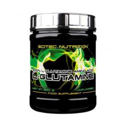 Scitec Nutrition L-Glutamine 300 г без вкуса