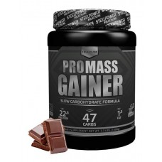Гейнер Steel Power Nutrition Pro Mass Gainer 1500 г coffee chocolate