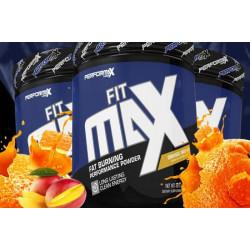 Жиросжигатель Performax Labs FitMax, 225 г, Orange-ango