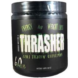 Жиросжигатель Dark Metal Thrasher, 60 капсул