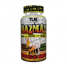 Жиросжигатель TLM Research Hazmat, 60 капсул