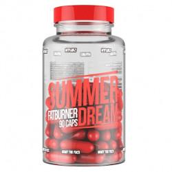 Жиросжигатель WTF Labz Summer Dream Fatburner, 90 капсул