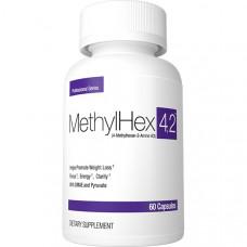 Жиросжигатель SEI Nutrition MethylHex 4.2, 60 капсул