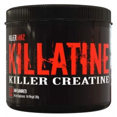 Killer Labz Killatine 300 г без вкуса