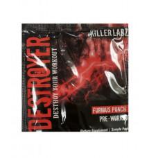 Killer Labz Stim Reaper 6 г