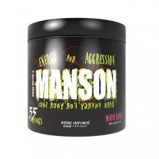 Dark Metal Manson 263 г со вкусом mixed berry