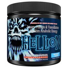 Cloma Pharma Hellion 270 г со вкусом малиновый