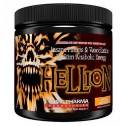 Cloma Pharma Hellion 270 г со вкусом манго