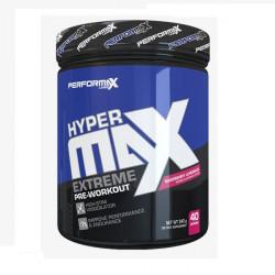 Performax Labs HyperMax 400 г со вкусом малиновый лимонад