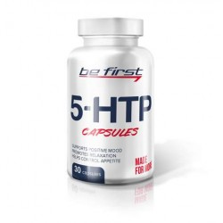 Be First 5-Htp 30 капсул