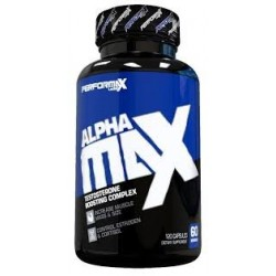 Performax Labs AlphaMax 120 капсул