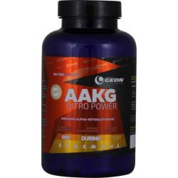 Geon AAKG Nitro Power 120 таблеток без вкуса
