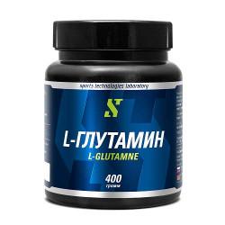 STL Glutamine 400 г без вкуса