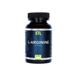 STL L-Arginine 100 капсул без вкуса
