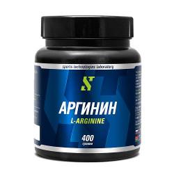 STL L-Arginine 400 г без вкуса
