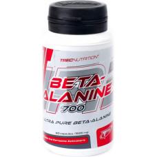 Trec Nutrition Beta-Alanine 60 капсул без вкуса